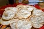 Homemade Haitian Crackers