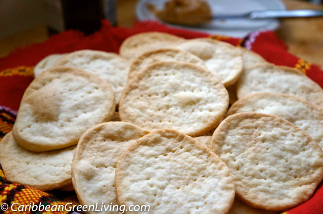How to make the best Homemade Crackers