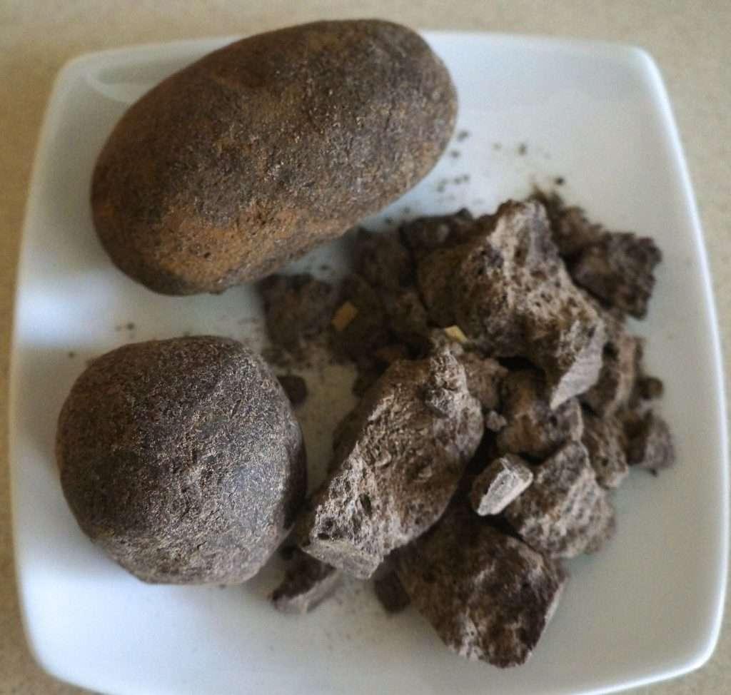 Haitian Chocolate