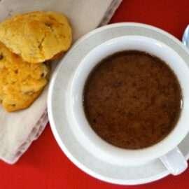 How to make Haitian Hot Chocolate