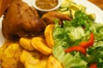 Quick Fried Chicken