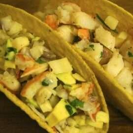 taco shrimp salad 1