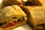 Ciabatta Veggie Sandwich