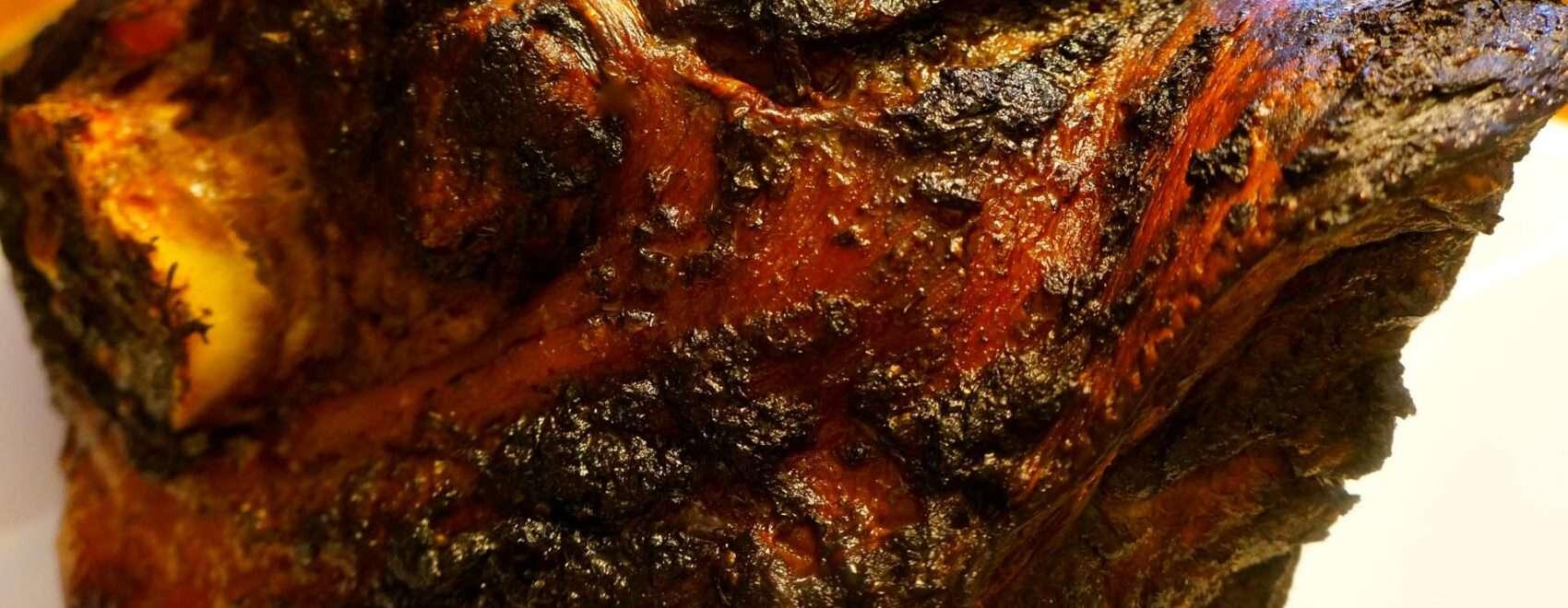 Jerk Pork Roast