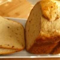 Honey Dijon with Bits of Bacon Bread