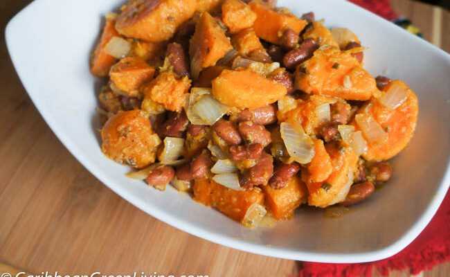 Sweet Potatoes and Red Beans.jpg