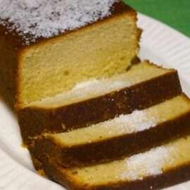 coconut pound cake 1