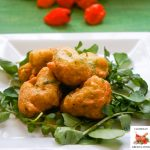 How to make Codfish Fritters (Acras de Morue)