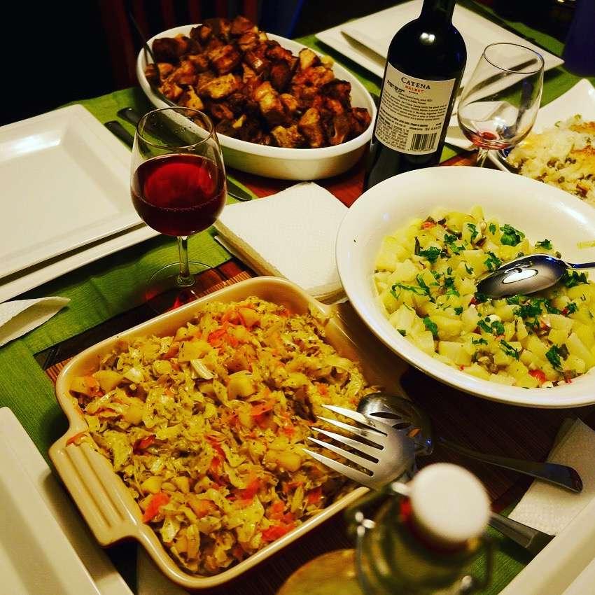 Caribbean Cooking Classes
