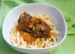 Braised Beef Oxtail