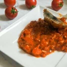 Chunky tomato sauce e1440417126445 2