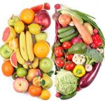 Fruits and Vegetables for a Quick Snack