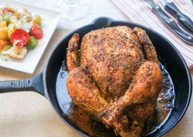 Roast Chicken e1442497329779