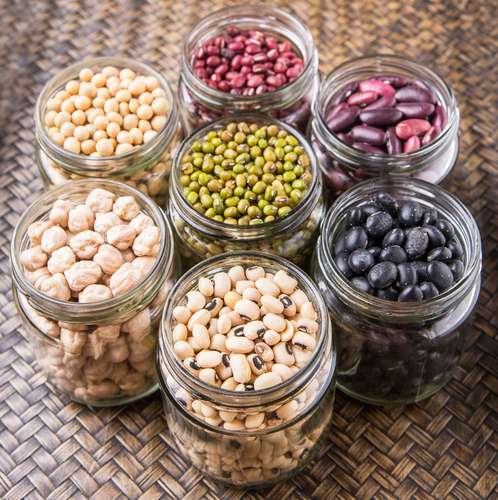 dry foods - caribbeangreenliving.com