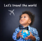 Traveling with Kids - CaribbeanGreenLiving.com