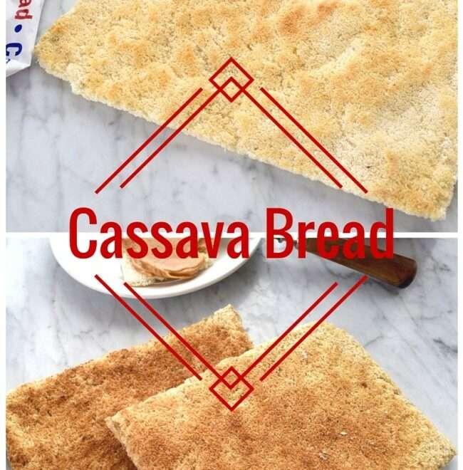 Cassava Bread - caribbeangreenliving.com