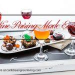 Wine Pairing Made Easy
