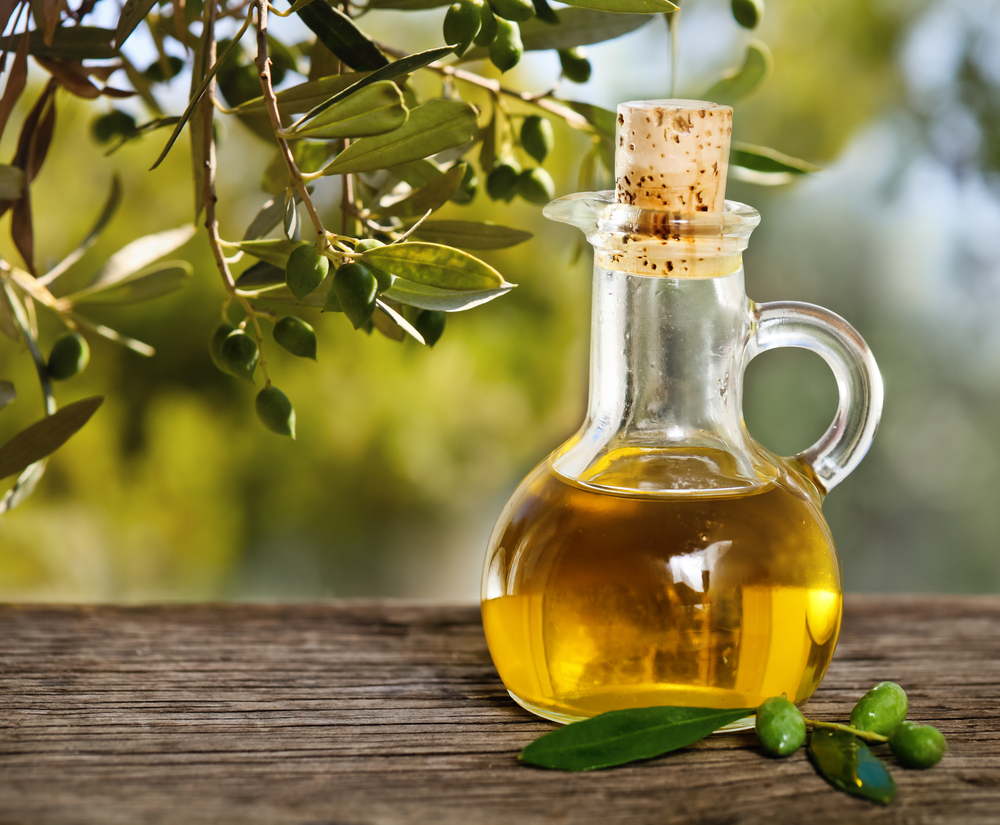 6 Amazing Benefits of Olive Oil You Must Know