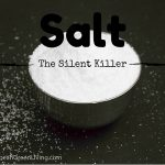 How to lower sodium and enjoy your favorite foods
