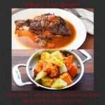 What's for dinner-caribbeangreenliving.com