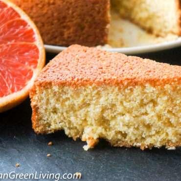 Grapefruit Cake 4 1