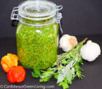 Herbs and spices blend