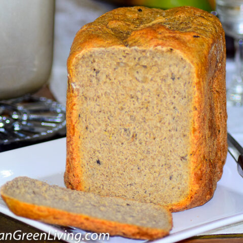 How to make Mushroom and Leek Bread in your bread machine