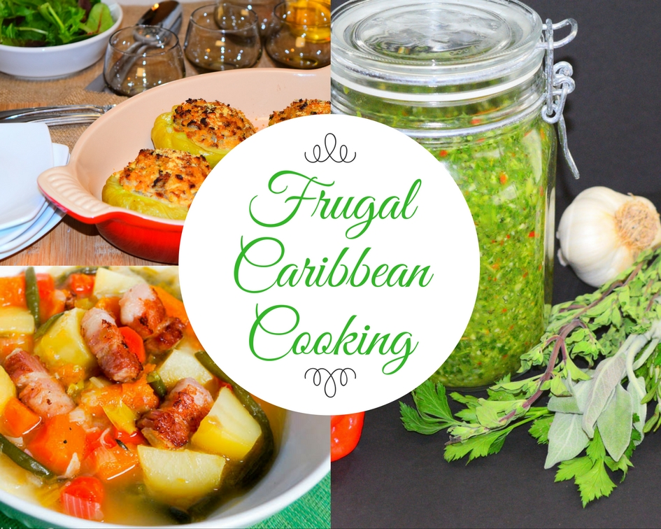 Incorporate Frugal Caribbean Cooking in your diet