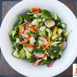 Broccoli Salad 7 1