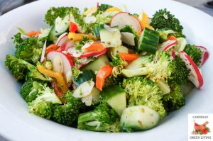 Broccoli Salad 8 1