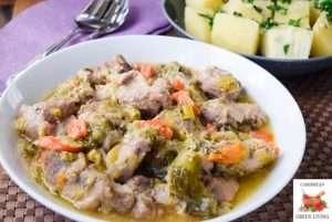 Tatouni Pork Leek and Carrot 5 2