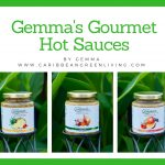 3 ways to use Gemma's Gourmet Hot Sauces