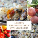 The benefits of eating a hearty breakfast in the morning