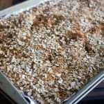 Favorite Oatmeal Cookies Recipe