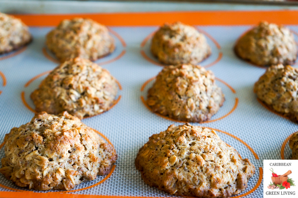 Favorite Oatmeal Cookies Recipe