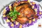 Slow Cooker Whole Turkey Recipe