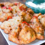 How to make tasty and crispy Chayote Fritters
