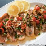 Quick and Tasty Pan-Seared Fish Fillets