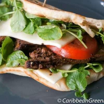 Tasty and easy Cheesy Steak Sandwiches