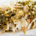 Warm Cabbage Salad Recipe