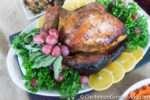 Tamarind Glazed and Spiced Turkey