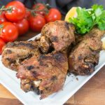 Slow Cooker Turkey Legs Recipe