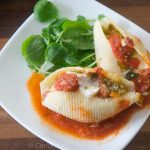 Easiest Stuffed Shells Recipe