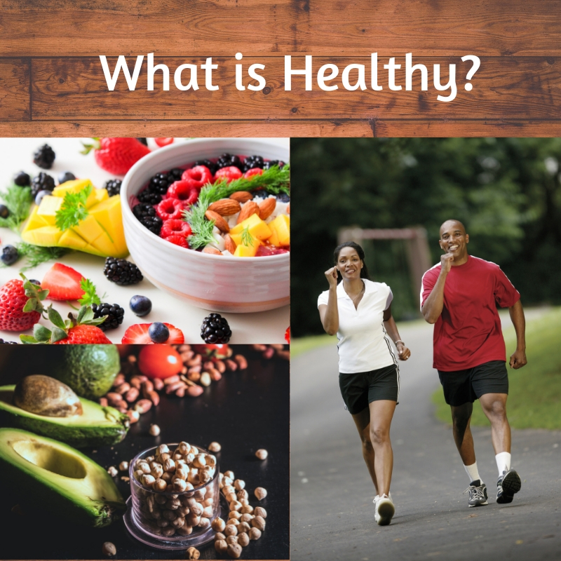 An Introduction to Healthy
