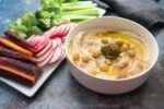 Easy and Tasty Hummus Dip