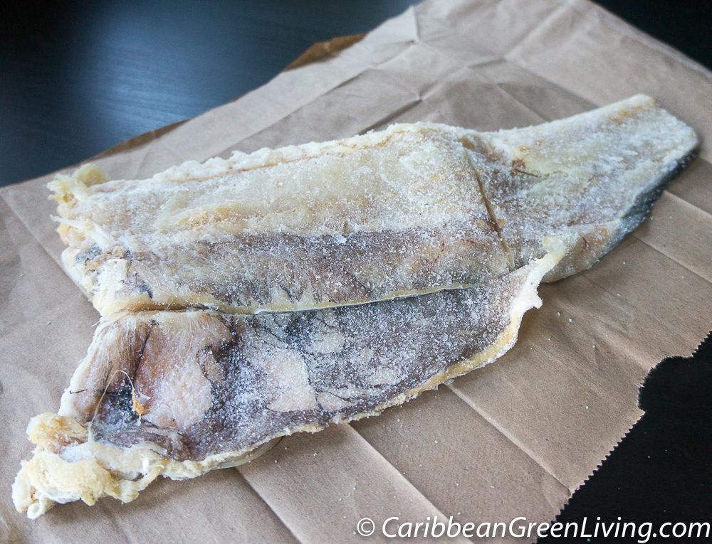 How to prepare your codfish for cooking