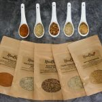 Create delicious back-to-school dinners with Noubess Spices and Seasoning - Giveaway