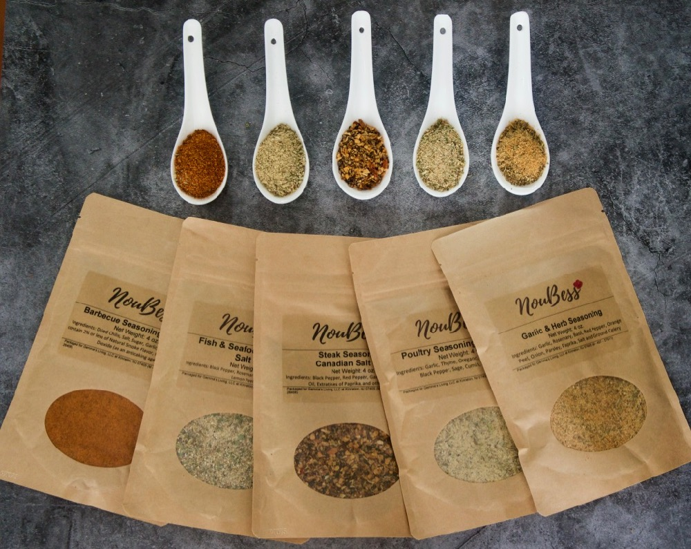 Noubess Spices