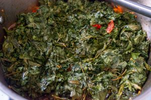Jute or Lalo recipe