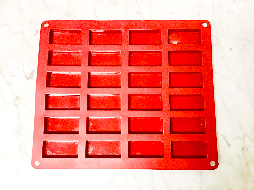 Silicon Bakeware cookies